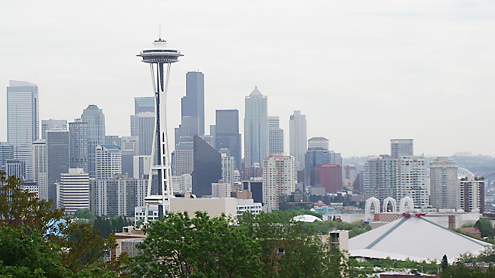 Seattle Farms