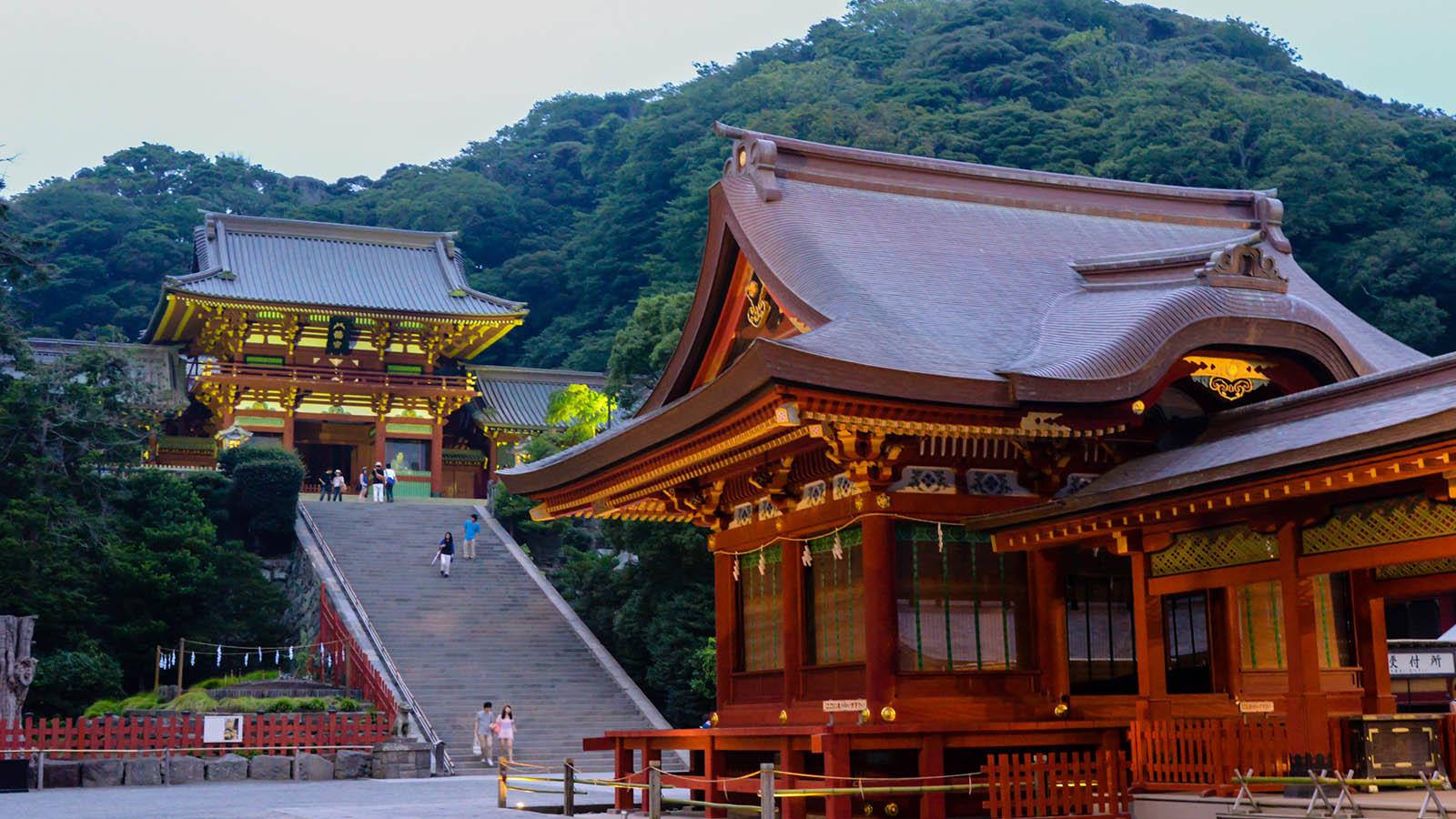Kamakura Korn