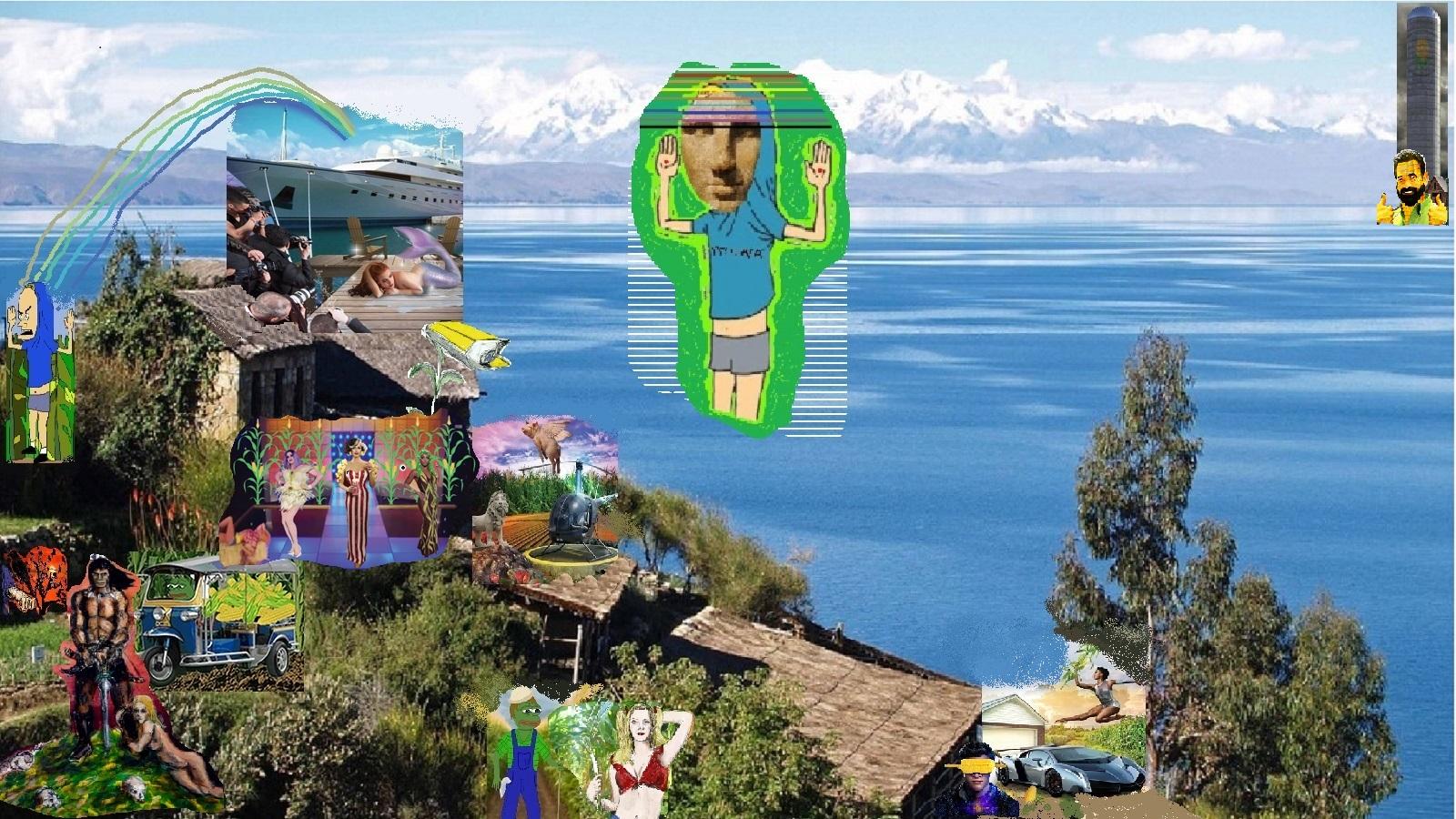 Farm Titicaca