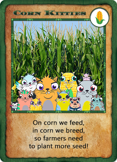 CORNKITTIES