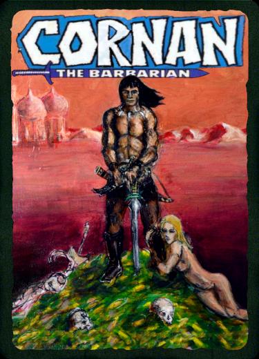 CORNAN