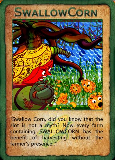 SWALLOWCORN