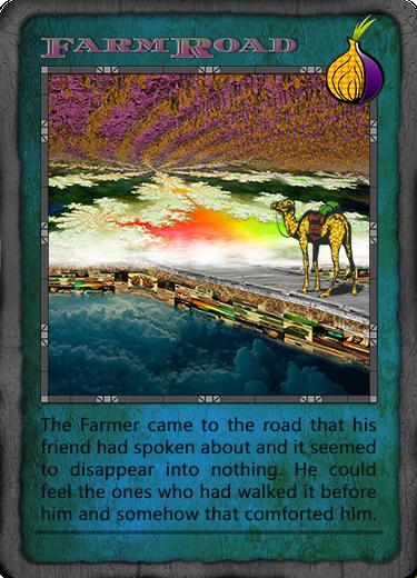 FARMROAD